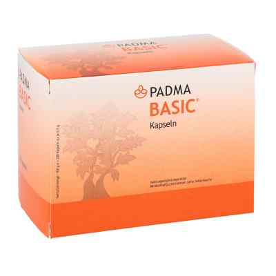 Padma Basic Kapseln  bei apotheke.at bestellen
