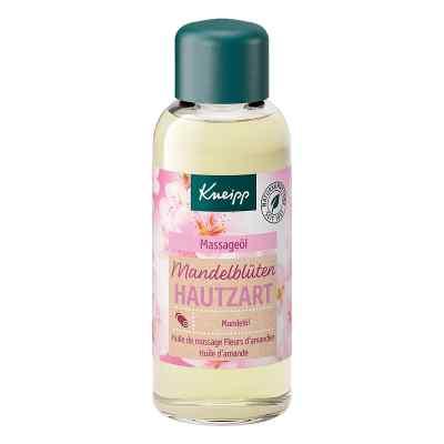 Kneipp Pflegendes Massageöl Mandelblüten Hautza.  bei apotheke.at bestellen
