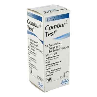 Combur 3 Test Teststreifen  bei apotheke.at bestellen