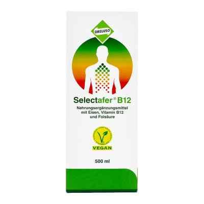 Selectafer B12 Liquidum  bei apotheke.at bestellen