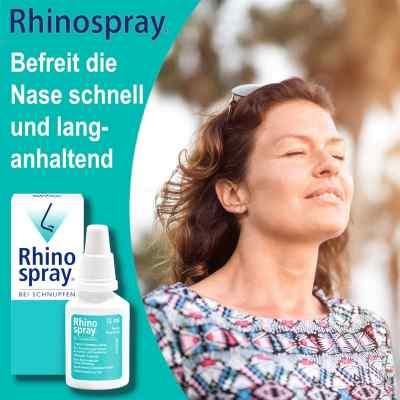 Rhinospray bei Schnupfen Nasenspray  bei apotheke.at bestellen