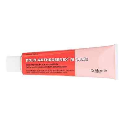 Dolo Arthrosenex M Salbe  bei apotheke.at bestellen