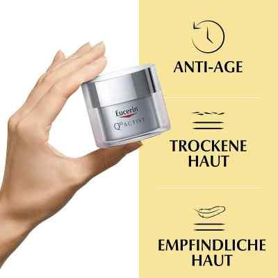 Eucerin Egh Q10 Active Nachtcreme  bei apotheke.at bestellen