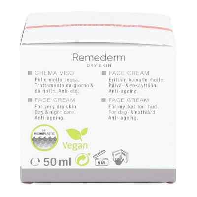 Widmer Remederm Gesichtscreme leicht parfümiert  bei apotheke.at bestellen