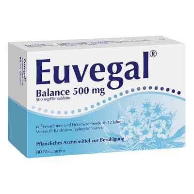 Euvegal Balance 500mg