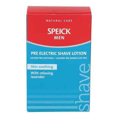 Speick Rasier Wasser Pre Shave Lotion  bei apotheke.at bestellen