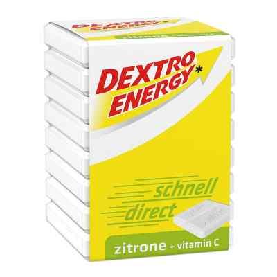 Dextro Energen Vitamin C Würfel  bei apotheke.at bestellen