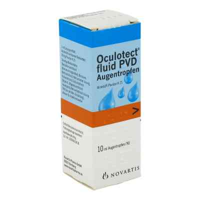 Oculotect fluid Pvd Augentropfen  bei apotheke.at bestellen