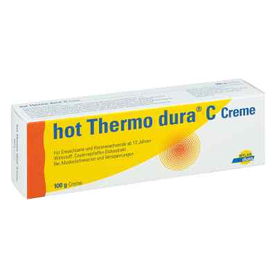 Hot Thermo dura C  bei apotheke.at bestellen