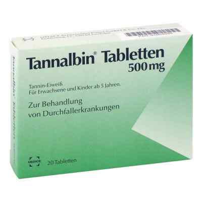 Tannalbin