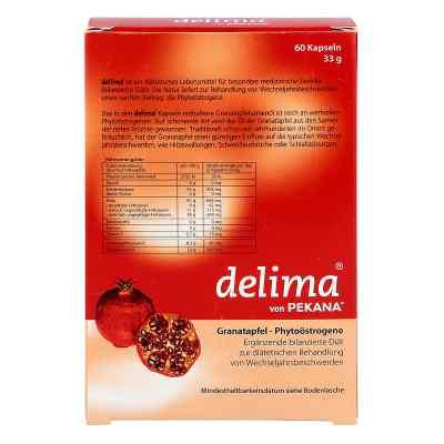 Delima Kapseln  bei apotheke.at bestellen