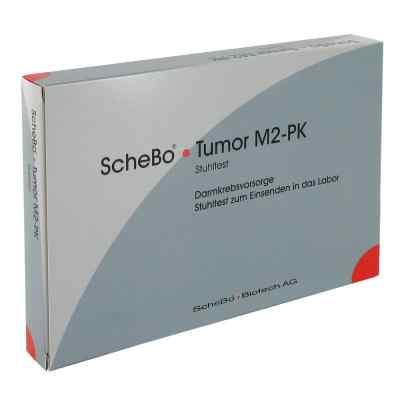 Schebo Tumor Test M2-pk Darmkrebsvorsorge