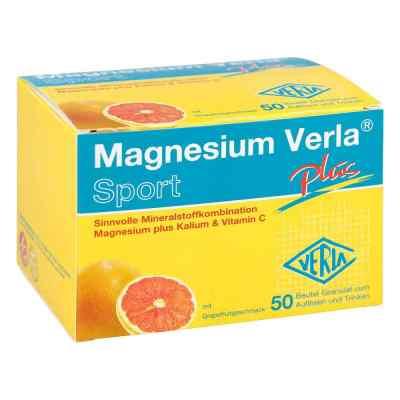 Magnesium Verla plus Granulat  bei apotheke.at bestellen