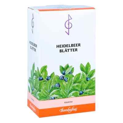 Heidelbeerblätter Tee  bei apotheke.at bestellen