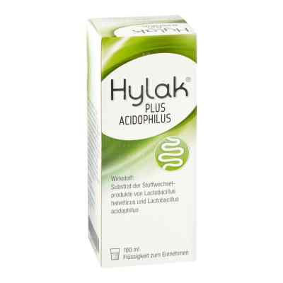 Hylak plus acidophilus  bei apotheke.at bestellen