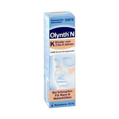 Olynth 0,05% N ohne Konservierungsmittel  bei apotheke.at bestellen