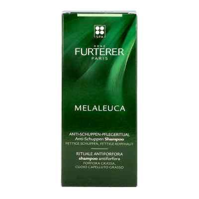 Furterer Melaleuca Antischuppen Shampoo fett.S.  bei apotheke.at bestellen