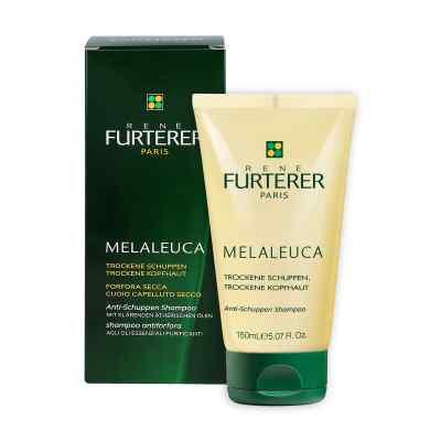 Furterer Melaleuca Antischuppen Shampoo tr.Sch.  bei apotheke.at bestellen