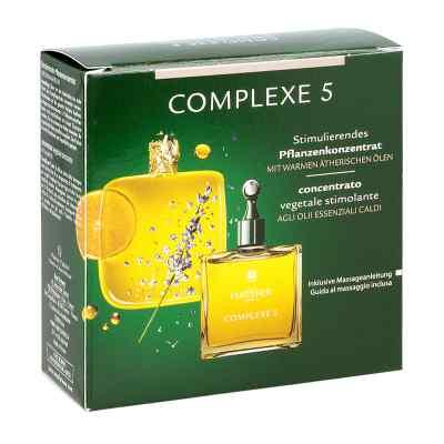 Furterer Complexe 5 Fluid  bei apotheke.at bestellen