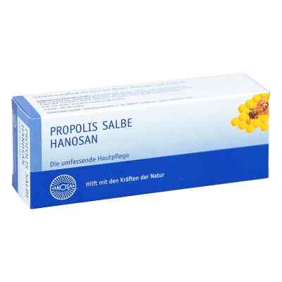 Propolis Salbe Hanosan  bei apotheke.at bestellen