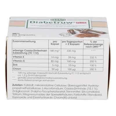 Diabetruw Plus Kapseln  bei apotheke.at bestellen