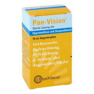 Pan Vision Augentropfen  bei apotheke.at bestellen