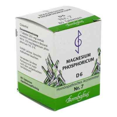 Biochemie 7 Magnesium phosphoricum D 6 Tabletten  bei apotheke.at bestellen