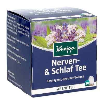 Kneipp Nerven- und Schlaf-Tee  bei apotheke.at bestellen