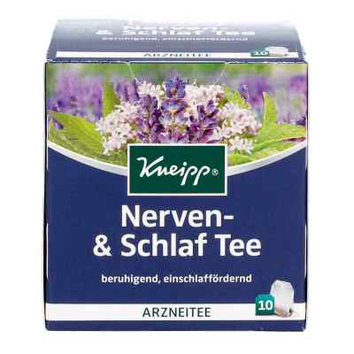 Kneipp Nerven- und Schlaf-Tee  bei apotheke.at bestellen