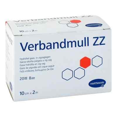 Verbandmull Hartmann 10 cmx2 m zickzack  bei apotheke.at bestellen