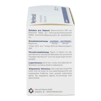 Mg Intercell Kapseln  bei apotheke.at bestellen