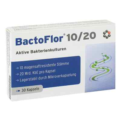 Bactoflor 10/20 Kapseln  bei apotheke.at bestellen