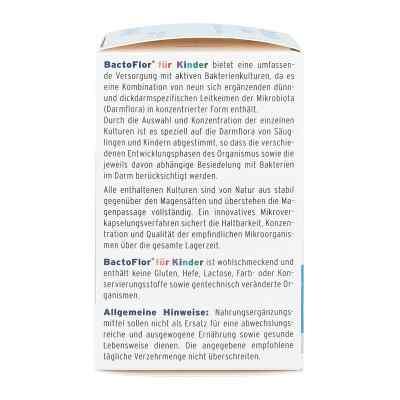 Bactoflor für Kinder Pulver  bei apotheke.at bestellen