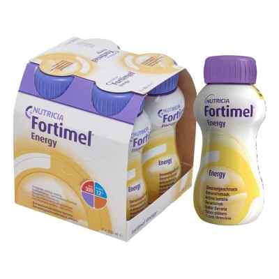 Fortimel Energy Bananengeschmack  bei apotheke.at bestellen