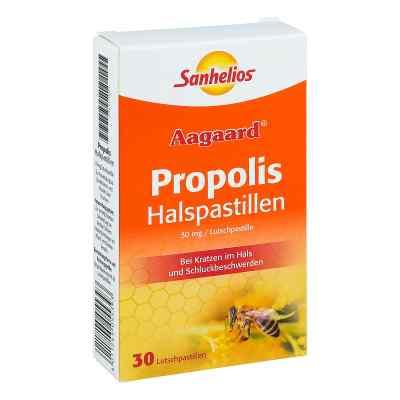 Propolis Halspastillen  bei apotheke.at bestellen