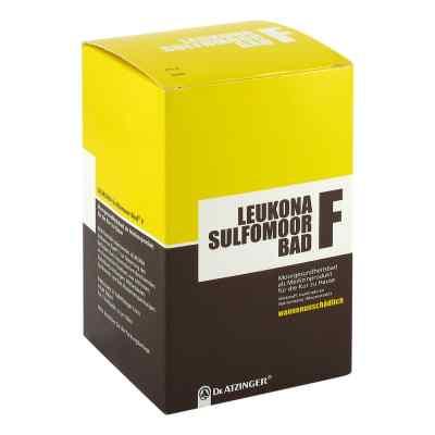Leukona Sulfomoor Bad F  bei apotheke.at bestellen