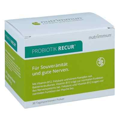 Probiotik recur Pulver  bei apotheke.at bestellen