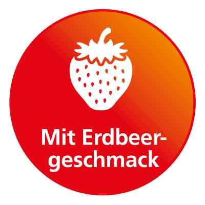 Nurofen Junior Fiebersaft Erdbeer 2%  bei apotheke.at bestellen