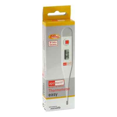 Aponorm Fieberthermometer easy  bei apotheke.at bestellen