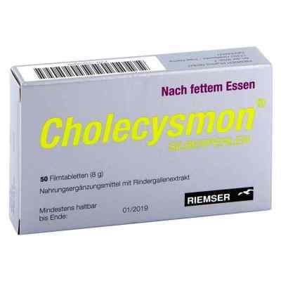 Cholecysmon Silberperlen  bei apotheke.at bestellen