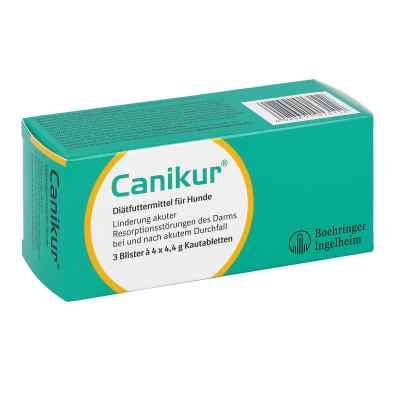 Canikur Tabletten veterinär  bei apotheke.at bestellen