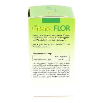 Granoflor probiotisch Grandel Kapseln  bei apotheke.at bestellen