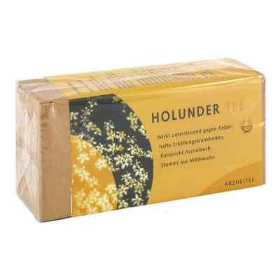 Holunder Tee Filterbeutel  bei apotheke.at bestellen