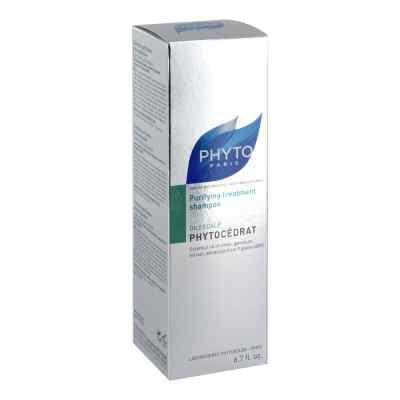 Phyto Phytocedrat talgregulierendes Shampoo  bei apotheke.at bestellen