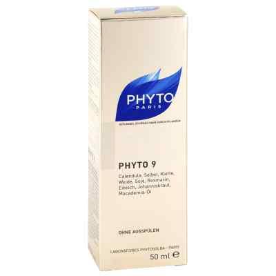 Phyto Phyto 9 Haartagescreme sehr trockenes Haar  bei apotheke.at bestellen