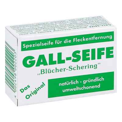 Gallseife Blücher Schering