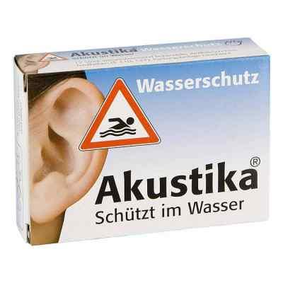 Akustika Wasserschutz