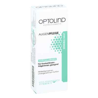 Optolind Empfindl.haut Augenpflege  bei apotheke.at bestellen