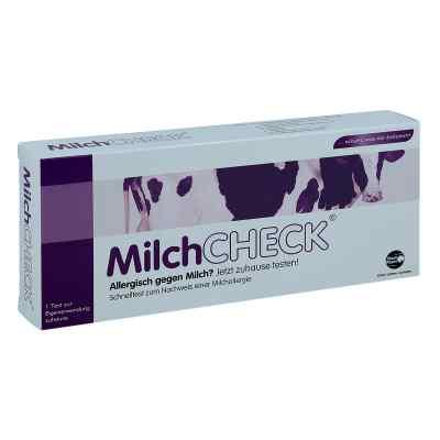 Milchcheck Test  bei apotheke.at bestellen