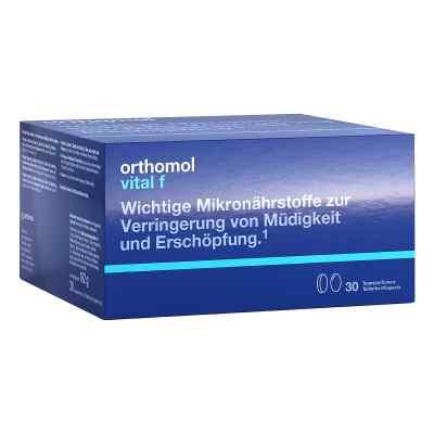 Orthomol Vital F 30 Tabletten /kaps.kombipackung  bei apotheke.at bestellen